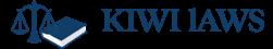 kiwi laws