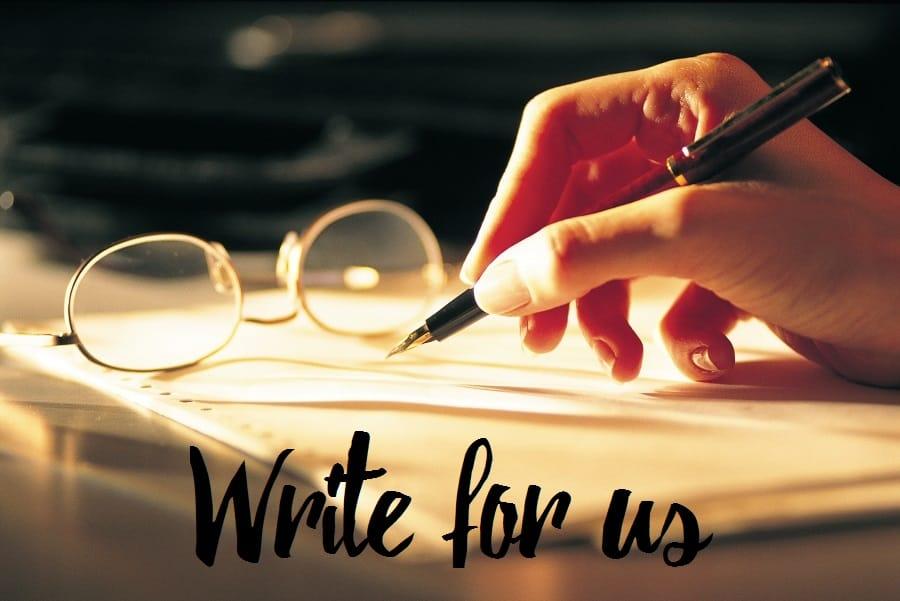 Write for Us - kiwi laws