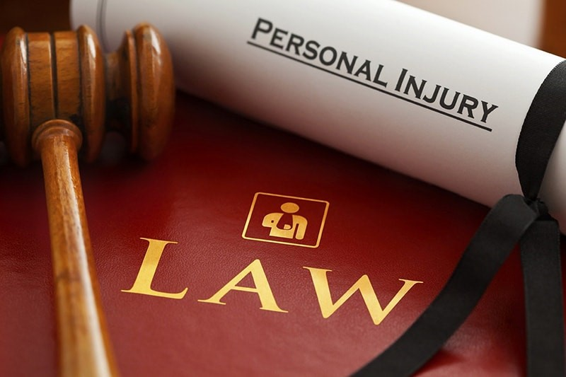 5 Tips for finding the Best Personal Injury Solicitor